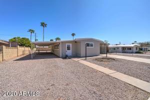 607 S 93RD Way, Mesa, AZ 85208