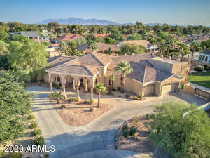 14209 W VALLEY VIEW Drive, Litchfield Park, AZ 85340