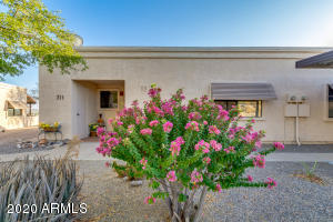311 E WASHINGTON Street, Florence, AZ 85132