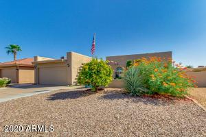 10405 E SPRING CREEK Road, Sun Lakes, AZ 85248