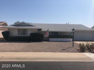 10719 W EL DORADO Drive, Sun City, AZ 85351