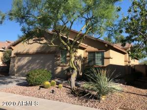 Furnished Vacation Rental in Anthem Country Club!