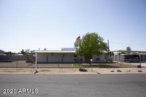 15844 N 66TH Avenue, Glendale, AZ 85306