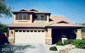 20918 N 37TH Place, Phoenix, AZ 85050