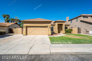 5492 W MERCURY Way, Chandler, AZ 85226