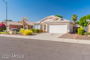 13380 W OCOTILLO Lane, Surprise, AZ 85374