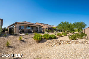 35589 N GRANADA Lane, Queen Creek, AZ 85140