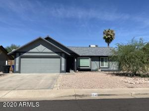2540 E CARMEL Avenue, Mesa, AZ 85204