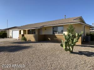10939 W SARATOGA Circle, Sun City, AZ 85351