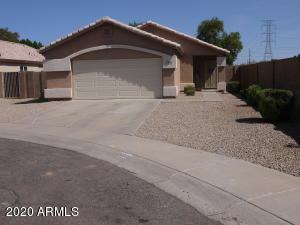 24603 N 38TH Avenue, Glendale, AZ 85310