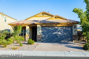 2669 E GILLCREST Road, Gilbert, AZ 85298