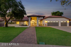 8430 E APPALOOSA Trail, Scottsdale, AZ 85258