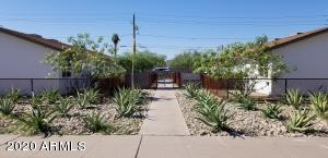 1017-1021 E MCKINLEY Street, Phoenix, AZ 85006