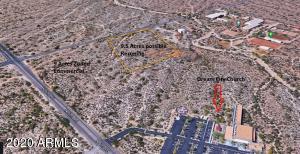 8600 E DYNAMITE Boulevard, Scottsdale, AZ 85266