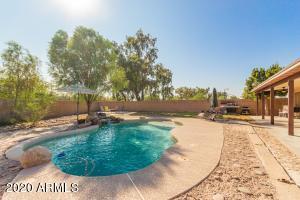 7245 E FORGE Circle, Mesa, AZ 85208