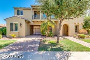 4581 S PECAN Drive, Chandler, AZ 85248
