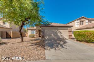 22212 W SONORA Street, Buckeye, AZ 85326
