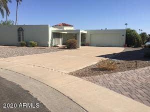 13802 N LAKESHORE Point, Sun City, AZ 85351