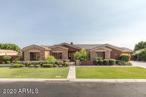 3527 E MALLORY Circle, Mesa, AZ 85213