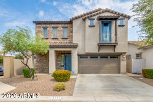3143 S SOUTHWIND Drive, Gilbert, AZ 85295