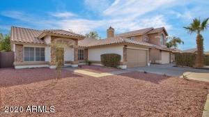 1323 W VILLA THERESA Drive, Phoenix, AZ 85023