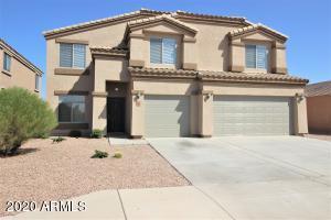 19411 N TOYA Street, Maricopa, AZ 85138