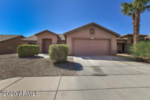 15643 W SUPAI Drive, Goodyear, AZ 85338