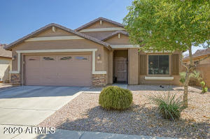 16157 W HOPE Drive, Surprise, AZ 85379