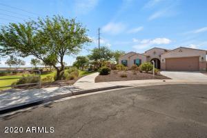 4124 N 185TH Drive, Goodyear, AZ 85395