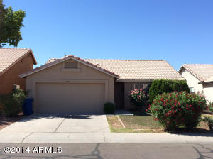 483 E HARRISON Street, Chandler, AZ 85225
