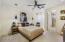 Bedroom 3 with en-suite.