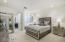 Bedroom 2 with en-suite.