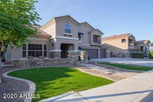 9820 W EAGLE TALON Trail, Peoria, AZ 85383