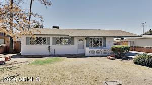 1743 W ALCOTT Street, Mesa, AZ 85201