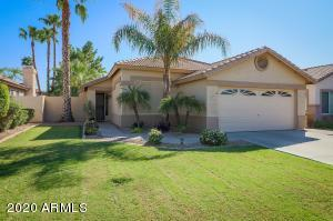 3951 E REDFIELD Court, Gilbert, AZ 85234