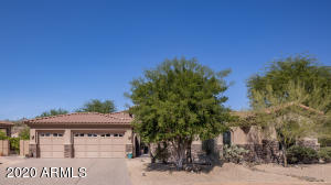 9876 E SEVEN PALMS Drive, Scottsdale, AZ 85262