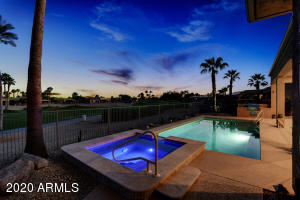 19117 N MOONDANCE Lane, Surprise, AZ 85387