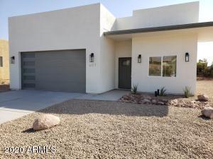6177 S EAGLE PASS Road, Gold Canyon, AZ 85118