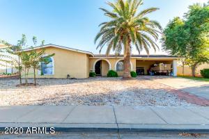 2843 E COVINA Street, Mesa, AZ 85213