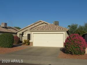9327 N 85TH Drive, Peoria, AZ 85345