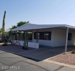 8350 E MCKELLIPS Road E, OFC, Scottsdale, AZ 85257