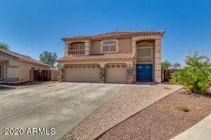 14130 N 156TH Lane, Surprise, AZ 85379