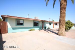 556 E 7TH Drive, Mesa, AZ 85204