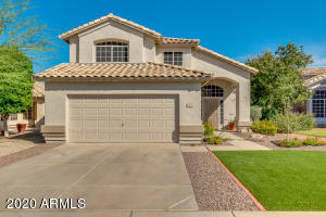 7118 W VIA DE LUNA Drive, Glendale, AZ 85310