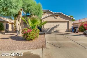 124 W JASPER Drive, Gilbert, AZ 85233