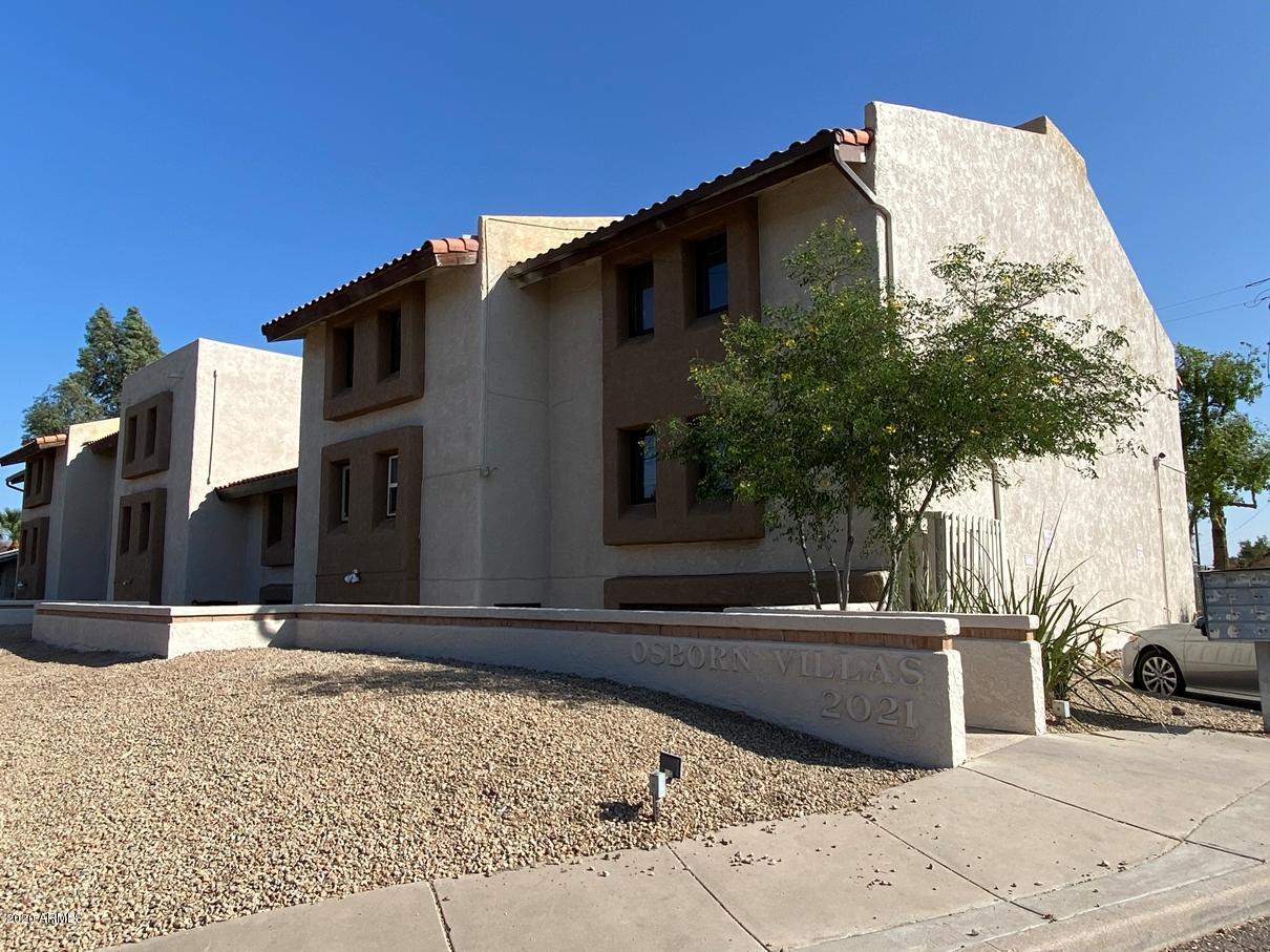 OSBORN Road, Phoenix, Arizona 85016, 2 Bedrooms Bedrooms, ,1.5 BathroomsBathrooms,Residential Rental,For Sale,OSBORN,6139298