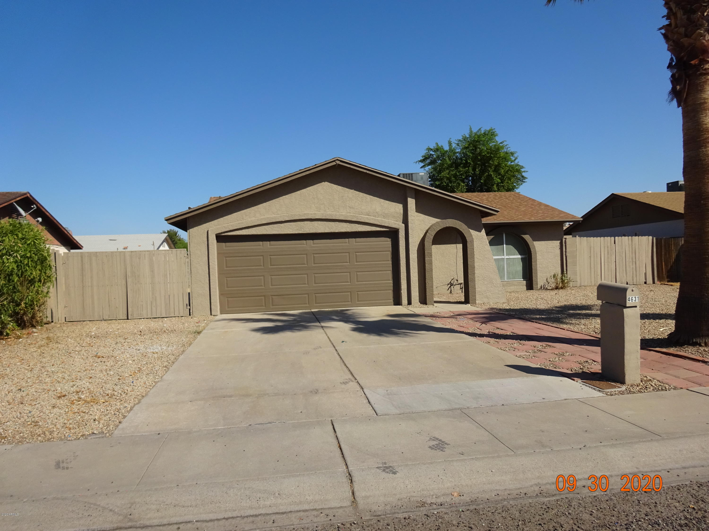 75TH Lane, Phoenix, Arizona 85033, 2 Bedrooms Bedrooms, ,1.75 BathroomsBathrooms,Residential Rental,For Sale,75TH,6139305