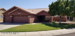 5119 N 75th Lane, Glendale, AZ 85303