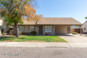 18425 N 55TH Lane, Glendale, AZ 85308