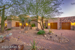 18603 W Santa Irene Dr., check out the Documents With Astounding list of Custom Features!
